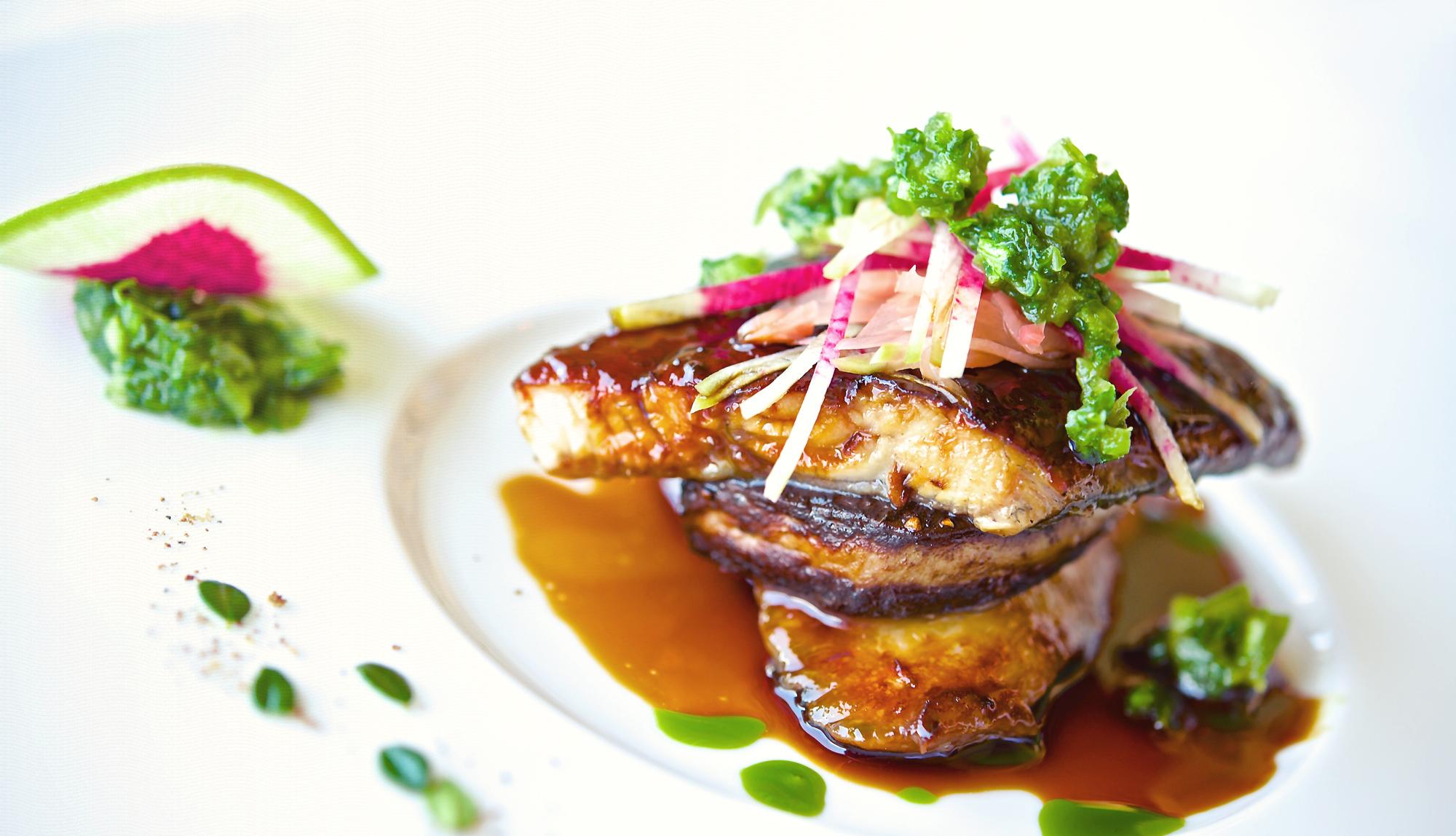 Alan Wong S Restaurants Hawaii Regional Cuisine